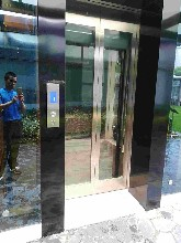 徐州自動電梯回收優質服務,乘客電梯回收圖片