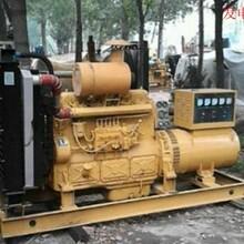 婺城区回收发电机组婺城发电机回收公司专业发电机回收图片