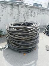 义乌哪里回收电线电缆回收义乌专业电缆线回收公司图片