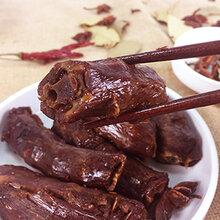 肉类小零食马商到网红鸭脖代加工图片