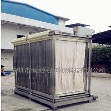 水处理工程专用日本三菱化学MBR膜60E0025SA高强度膜元件