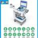 医院健康小屋建设乐佳HW-V6000健康体检一体机
