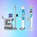 社區健康小屋hw-v6000智能健康小屋體檢儀器