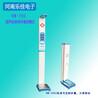 社区基层卫生院体检专用测量身高体重秤