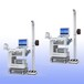 hw-v6000超聲波智能健康體檢機健康小屋體檢一體機