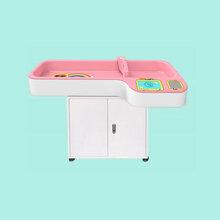 婴幼儿智能体检仪HW-B80婴幼儿智能精密体检测量仪