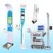 健康自檢小屋設備hw-v6000多功能健康體檢一體機