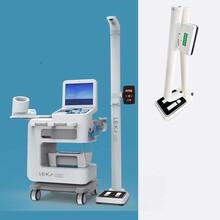 HW-V6000超声波智能健康体检一体机图片