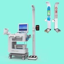 HW-V6000公卫检测智能健康体检一体机图片