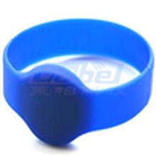 深圳RFID无源手腕带电子标签厂家图片
