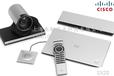 思科sx20视频会议终端4方高清会议1080pCTS-SX20N-C-P40-K9