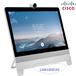 桌面視頻會議終端翹楚產品,思科DX80,CiscoCP-DX80-K9