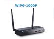 奇機wePresentWiPG-1000P無線連線、輕松投影、自發性協作
