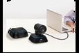 AVerVC322,第一款专为中小型会议室设计的4KPTZUSB视频会议摄影机