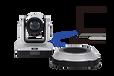 AVerVC520+适用于中大型会议室,其宽大视角让每个与会者都可被看见