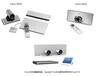 思科提供3種SX80集成包,以降低較會議室中裝配視頻的成本