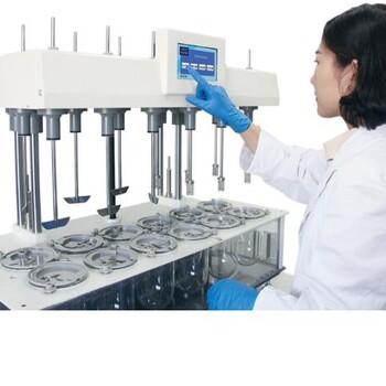 天津賽普瑞SPR-DT12A溶出試驗儀溶出儀12杯溶出儀
