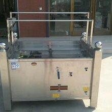 豆皮机全自动商用电热燃气不锈钢油皮机家用小型手工分离腐竹机