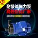 台风衬氟磁力泵优质耐酸碱泵选型实力厂家