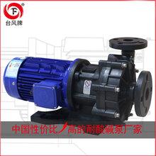 潍坊硫酸、碱液进料磁力泵厂家220V耐酸碱磁力泵1年质保?#35745;? />                 <span class=