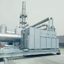 VOC废气方案