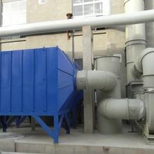 活性炭吸附净化设备用于各种工业有机废气处理