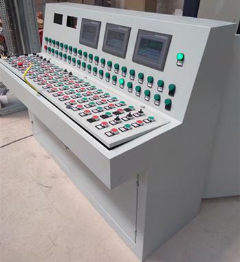 监控琴式电气操作台发货快质保周期长