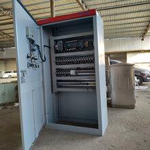 专供污水处理控制柜控制柜价格PLC自动化电控柜图片