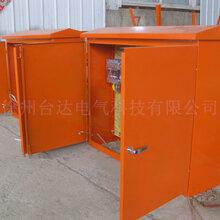 江苏工地一级柜二级柜箱专业生产图片