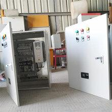 江苏常州PLC控制柜节电智能供暖取暖电控柜成套系统图片