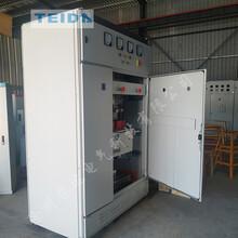徐州台达GGD变频控制柜,可靠徐州台达成套GGD控制柜安全可靠图片