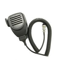 深圳厂家订制各种品牌机型匹配的对讲机手咪、车载话咪
