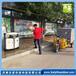 高压冲洗车小广告冲洗车垃圾桶清洗车城市墙面、公共设施冲洗