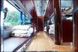 泉州發往丹陽客車大巴車