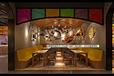 联展装饰餐厅装修预算报表,杜绝隐形消费