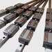 热卖国产直线导轨机床导轨LSA45A上银可互换精密线性导轨