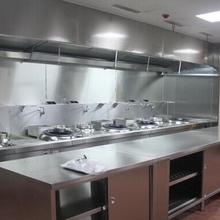 买优质厨房设备,做安全厨房