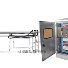 湖南定制紫外线消毒器生产厂家,优威实力保证,长期合作供给的优良选择