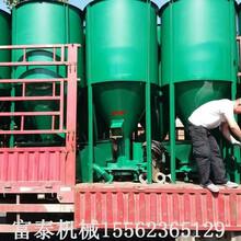 养殖专用饲料粉碎机饲料粉碎搅拌一体机饲料搅拌机厂家直销