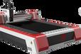 大鹏DP-3015M-1000W单台面无包围激光切割机