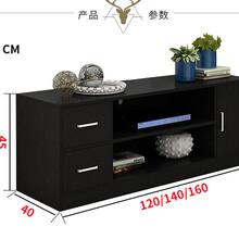 做批发外贸单板式家具来图定做茶几电视柜
