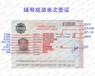 缅甸旅游帖子签办理流程