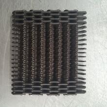 齿链带、无声链带供应商耐高温玻璃制品输送带可定制
