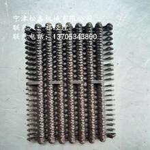 150焊轴内导无声链带齿链带齿形链链带宽度可定做