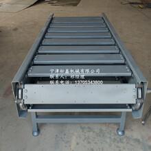 网带输送机皮带输送机流水线输送线输送设备链板输送机