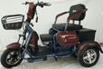 老年代步车、休闲三轮车、福相依休闲车、福相依电动三轮车