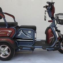 什么电动三轮车最便宜、三轮车牌子质量好的电动车