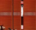全铝衣柜定制恒晟专业定制全铝衣柜整体衣柜