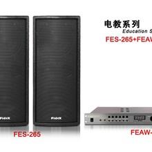無線藍牙教學音箱2.4G無線藍牙音箱鄭州電教對箱圖片