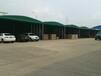 汕頭潮陽區遮陽蓬大型折疊帳篷活動棚移動雨蓬